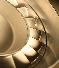 Surface finishes and materials